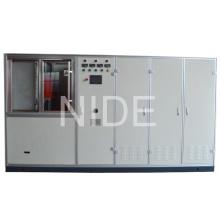 Wellen-Thermal-Behandlungsmaschine Spindel-Verarbeitungsmaschine