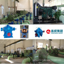 Slow Split Casing Centrifugal Pump for Steel Factory (SLOW800-980)