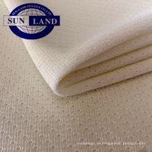100% Polyester Strick-Twill-Mesh-Material für trockenes Fit-Shirt für Fußball T-Shirt ANDERER STYLE / DESIGN, DAS SIE MÖGEN: