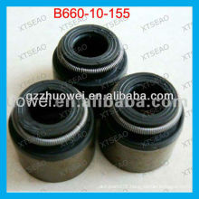Car Valve Stem Seals For MAZDA/TOYOTA OEM#B660-10-155