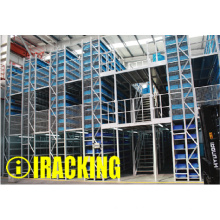 Rack de Mezanino (4x)