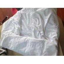 88% polyester 12% nylon microplush ultra-frais treament protège-matelas