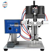 factory new design Unique low price new style automatic capping machine