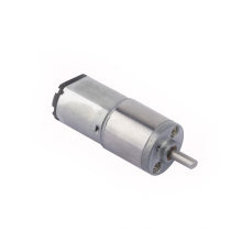 High Torque 6v Dc Gear motor With 16mm Gearbox