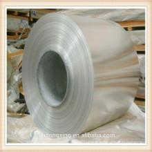 Bobine d'aluminium 8011