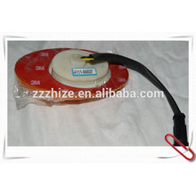 Luz de señal de giro lateral de los recambios del autobús de Yutong 4111-00037A