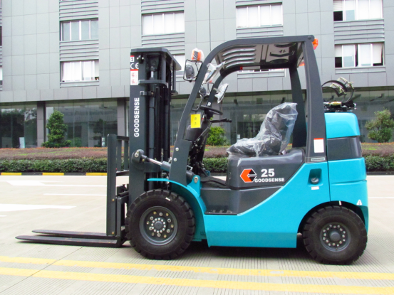 2.5 Ton Flexible Forklift