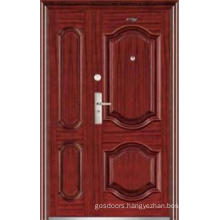 Steel Security Door (JC-203)