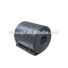 Nylon belt heat-resistant rubber conveyor nylon fabric belt with best price