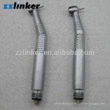 (LK-M72) Peça de mão de turbina de ar dental Peça de mão auto-leve Peça de LED com gerador