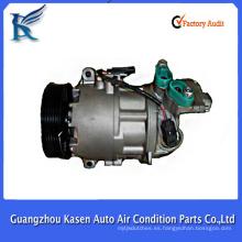 Para el compresor del coche de la CA de la pieza del compresor de China del denso de BMW