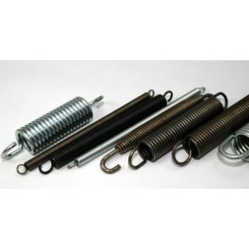 The Extension Spring made in Our company