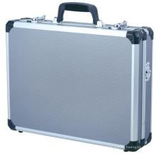 Boite à instruments en aluminium