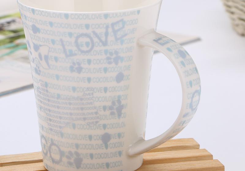 Custom mug gift