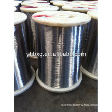 304 stainless steel wire for tie