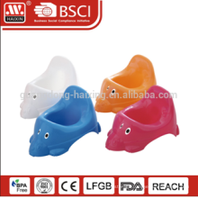 Supermaket hot sales PP material Plastic baby potty