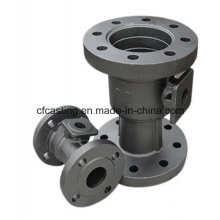 Precision Lost Wax Silica Sol Stainless Steel Investment Casting Foundry