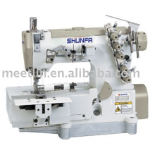 Interlock machine be suitable for trousers ears