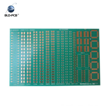 China One-stop electronic circuit board, pcb copy&clone