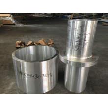 2024/5083/6061/7075 Aluminium Ringschlaufe für Rocket