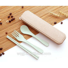 Creative Tools Wheat Straw dinnerware sets Latest Products