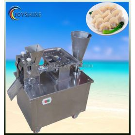 Stainless steel material dumpling maker machine