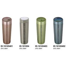 Solidware Edelstahl-Vakuum-Thermos-Becher