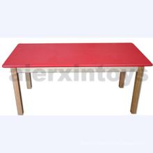 Wooden School Table for Kids The Certificate of The En 1729-1 and En 1729-2