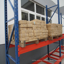 Yuanda Manufacturer Heavy Duty Warehouse Storage Pallet Rack
