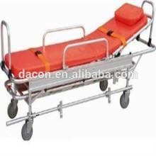 Civière d'ambulance