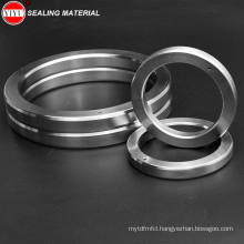 Bx152 Soft Iron Ring Joint Gasket API 6A Bx Metal Washer