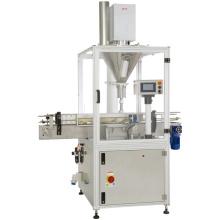 Powder Filling Machine Labeling Machine for Medicine Spice