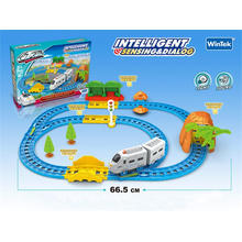 Jouets de train à train intelligent B / O avec son (H6964140)