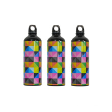 750ml 1000ml Sports Sublimation Bottle, Wholesale BPA Free Aluminum Drink Bottle
