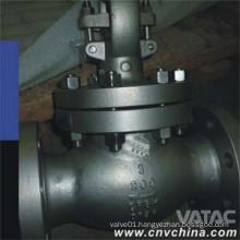 Cast Steel Globe Valve A216 Wcb