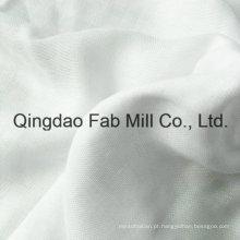 150GSM bambu / tecido de algodão para produtos de bebê (qf16-2697)