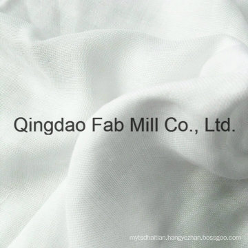 150GSM Bamboo/Cotton Fabric for Baby Products (QF16-2697)