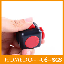Hot Camo magic fidget cube box stress dice for adults