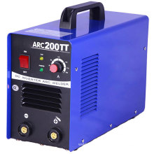Economical Inverter MMA Welder with Digital Display Arc200tt