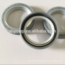 China factory manufacture the rubber silicone white color oil seal