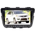 Lecteur DVD voiture 8 pouces pour 2013 KIA Sorento (TS8768)