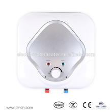 manufacture small enamel water geyser