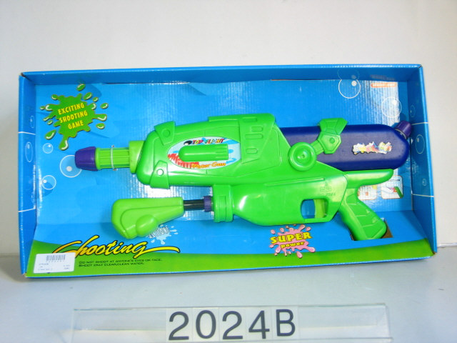 Kid Water Toys