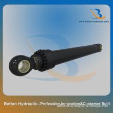Cilindro hidráulico de cucharón para excavadora / extra grande