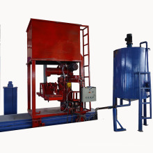 Frp Grp Pipe Making Machine fiberglass winding machine