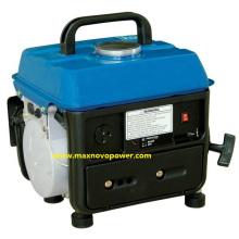 800W Portable Gasoline Digital Inverter Generator (MPJ-S800I)