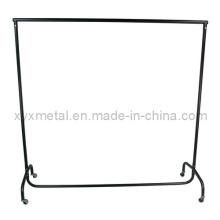 Vestuário resistente em pó Revestimento em metal com revestimento em metal