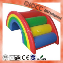 Hot Soft play equipment for toddler factory supplier