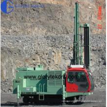165 DTH Blasthole Drill Rig pour l'exploitation à ciel ouvert