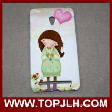Photo Printing 3D Cell Phone Case for Asus Zenphone 6 A600cg